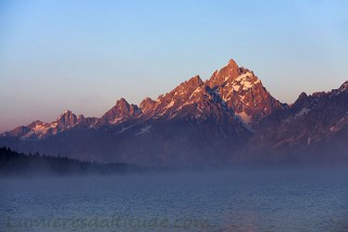Grand Teton, Wyoming, USA