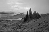 The Old man of Storr, ile de Skye, Ecosse