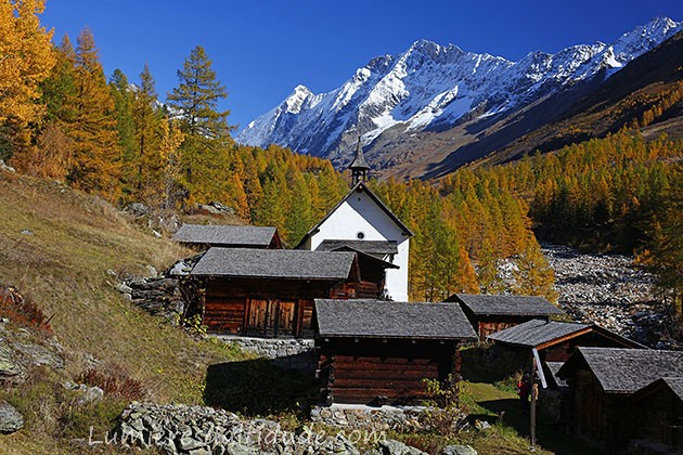 autumn in Wallis